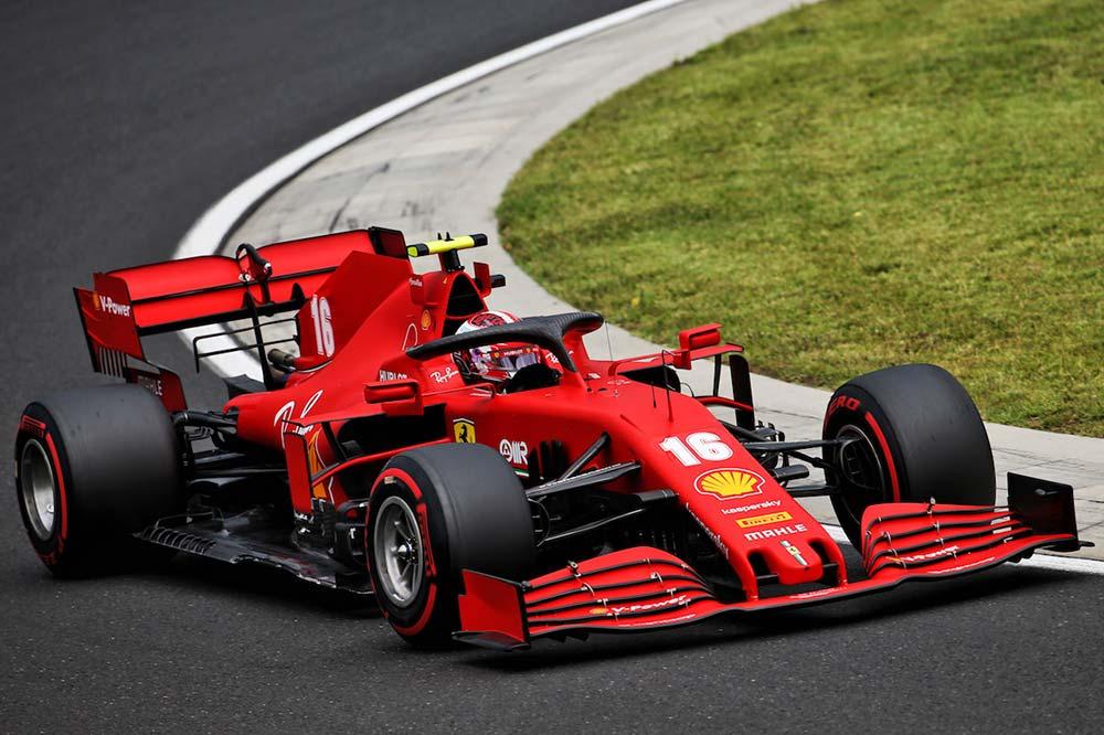 scommesse F1