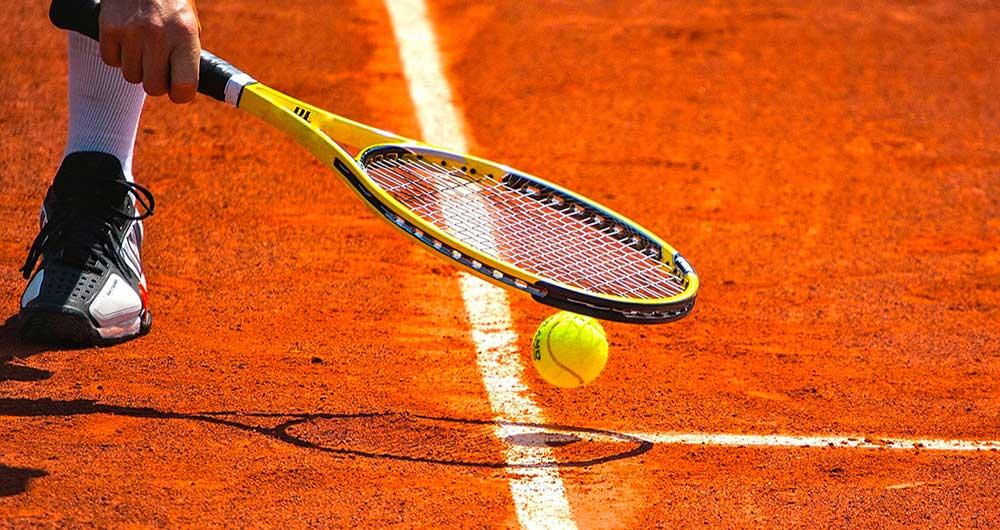 come scommettere sul tennis